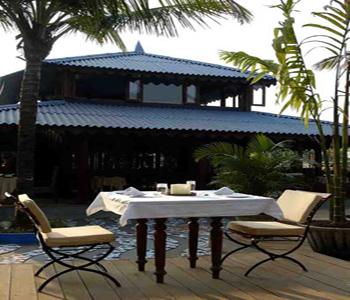 Casa Baga Boutique Hotel and Resort