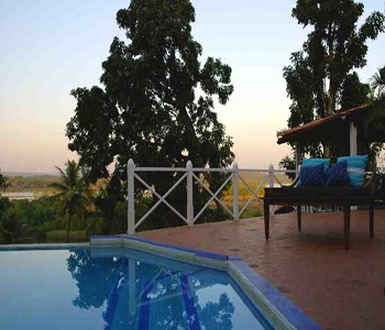 Casa Colvale Boutique Hotel and Resort