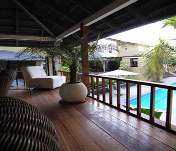Casa Vagator Boutique Hotel and Resort