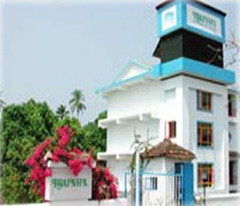 Prainha Hotel Cottages and Resort