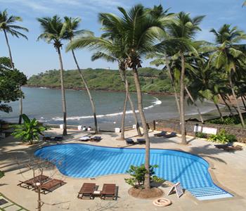 O Pescador Dona Paula Beach Resort