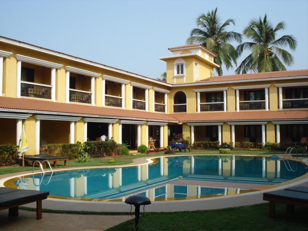 Casa De Goa Calangute