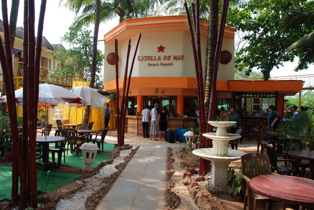 Estrela Do Mar Resort Calangute