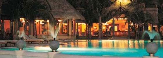 The Platinum Boutique Beach Resort