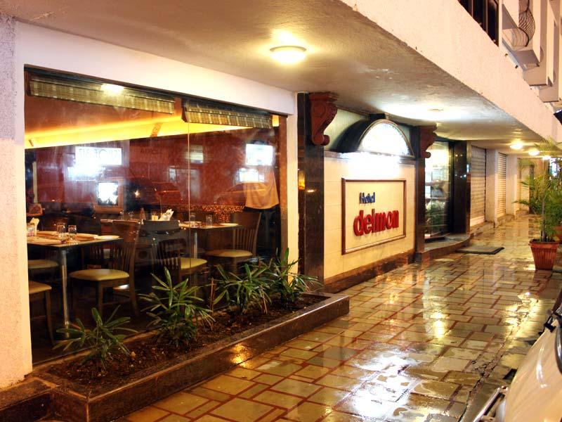 Hotel Delmon Panaji