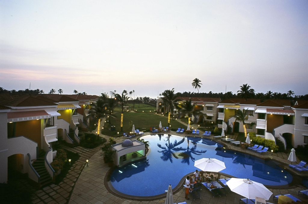 Royal Orchid Beach Resort