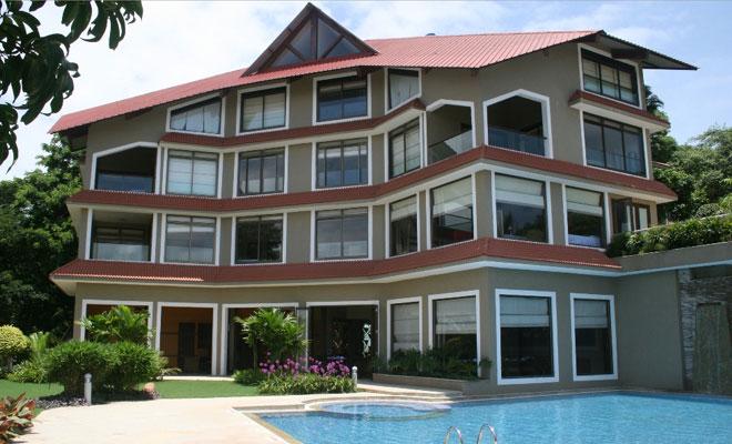 The Crown Resort