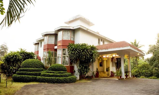 Varca Le Palms Resort