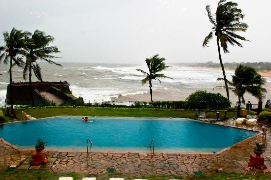 Vivanta By Taj Fort Aguada Sinquerim