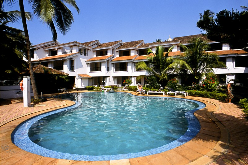 Lagoa Azul Hotel and Resort