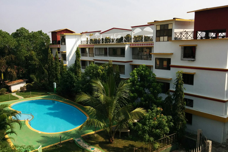 Goan Clove Boutique Resort